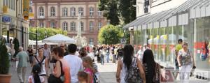 Freizeit: Termine der City Initiative 2011