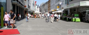 Freizeit: Altstadtfest Trier vom 24. bis 26. Juni – Der Countdown läuft