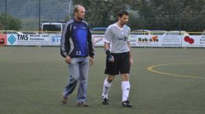 Kreisliga A: Tawern strapaziert Trainer-Nerven – wichtiger Punktgewinn