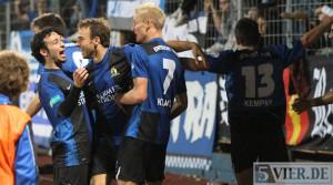 """Eintracht Trier: """"Nichts herschenken"""" – Gewinnen gegen Bochum II"""