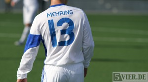 Mehring: Meisterschaft oder Umweg über die Relegation?