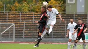 Eintracht Trier: Kampfspiel in Elversberg – Kohler muss passen! UPDATE