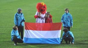 Europapokal: Interessante Begegnungen für Teams aus Luxemburg