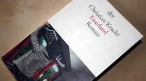 """5vier Bücherecke – """"Faserland"""" – einmal durch die Republik"""