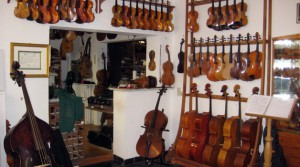 Buntes: Traditionshandwerk in Trier – Geigenbau Kling