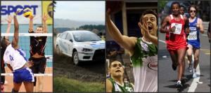 Jahresrückblick: Highlights der Trierer Sportszene 2010