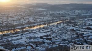 Wintereinbruch im März – Folgt ein warmer Sommer?