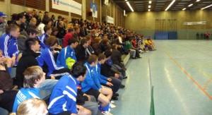 18.Internationaler HSV-Jugend-Cup