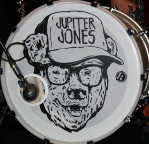 Campus: Jupiter Jones-Konzert für das Campusradio im Studihaus