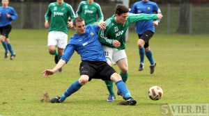 Oberliga: High Noon am Sonntag-Nachmittag – SVE U23 siegt mit 4:3