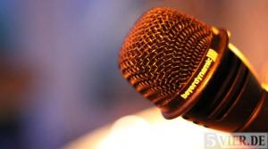 Neuer Poetry Slam Workshop