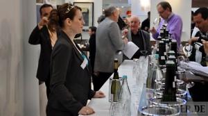 Weinregion 5vier: Zusätzliches Seminar für Weinhoheiten