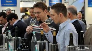Weinregion 5vier: Winzer der Region präsentieren sich auf der ProWein