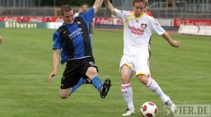 """Leverkusen II: """"Können in Trier bestehen"""" – News aus der Regionalliga"""
