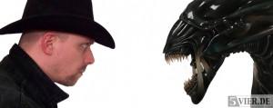 Reality vs. Aliens – Die Unterhaltungskultur 2011 wird schleimig!