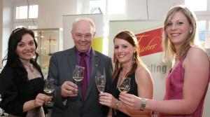 Weinregion 5vier: Weinkultur lockt Tausende
