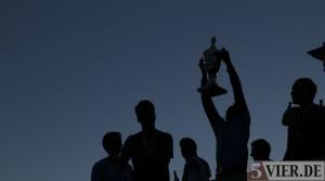 Bitburger Rheinlandpokal: Erste Runde wurde ausgelost