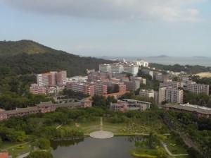 Wissings Wirtschaftsreise nach Xiamen