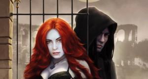 """Bücherecke: Triers Vampire – """"Seraphim – Carpe Noctem"""" / Gewinnspiel"""