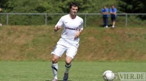 Eintracht Trier: Sebastian Förg beendet Trainingsphase beim SVE