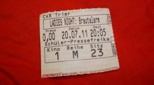 "Kino: ""Brautalarm"" – Die Brautjungfern sind los!"