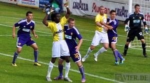 Europapokal: Zwei Siege, zwei Niederlagen für Luxemburger Teams