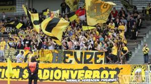 Regionalliga: BVB-Höhenflug, ein neuer Gerd Müller und ein Skandal