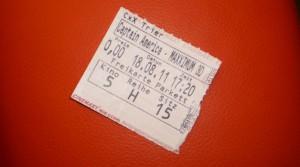 """Kino: """"Captain America"""" – Held mit Herz"""