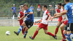 "SC Idar-Oberstein: Das Erfolgsprinzip ""Feierabendfußball"""