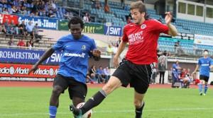 Oberliga: Positive Vorzeichen begleiten Spiele von Salmrohr und Mehring