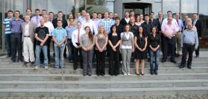 IHK zeichnet Absolventen der Meister- und Fachwirteprüfungen 2011 aus