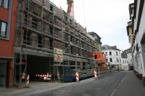 Aktuelles: Wohnen in Trier – Ein seltenes und teures Gut