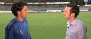 OK54 und 5vier-TV präsentieren: Mit dem Eintracht-Kapitän im Gespräch!