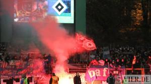 Pyrotechnik: Hat der DFB die Öffentlichkeit erneut getäuscht?