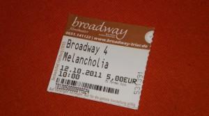 """Kino: """"Melancholia"""" – Zwei Schwestern und das Ende der Welt"""