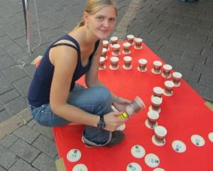 Buntes: Kaffee.Pause.Fair – Kaffee trinken für eine bessere Welt