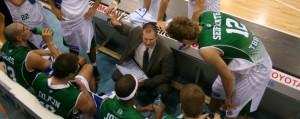 Basketball: Favoritensturz verfehlt – Trier verliert beim FC Bayern