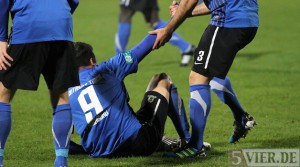 Türchen 14: Wenn Fußball zum Handwerk wird