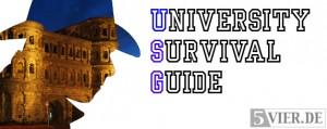 Campus: University Survival Guide Episode 8 – Das bringt 2012