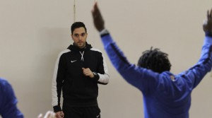 U19-Trainer Niki Wagner wechselt zu Etzella Ettelbrück