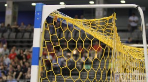 Hallenfußball: Voba-HSV-Cup mit gelungenem Start