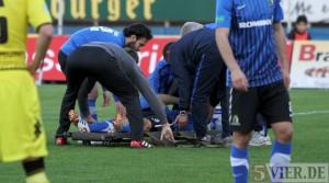 """Eintracht Trier: """"Das ist mit mir nicht zu machen"""" – Fortuna Köln kommt"""