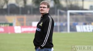 """Eintracht Trier: Köbi hat das Wort – """"Form kompensieren und bündeln"""""""