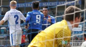 Eintracht Trier: Erst Moral beim 3:1-Sieg, dann gebannte Blicke / VIDEO