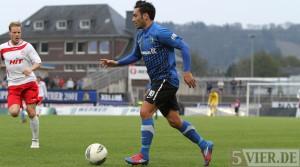 Eintracht Trier: Burghausen ist Favorit im Rennen um Kulabas