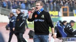 """Eintracht Trier: Köbi hat das Wort: """"Auch wenn es schwerfällt…!"""""""