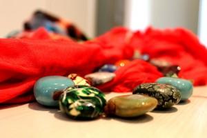 Buntes: Was soll ich bloß anziehen? Die Modetrends 2012