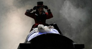 """Buntes: Don Giovanni – """"Seine Leidenschaft sind die Unerfahrenen"""""""