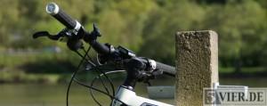 5vier Bike: Einmal Mosel rund – 20 Kilometer Natur und Fitness