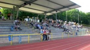 Bezirksliga: Favoritensieg in Konz